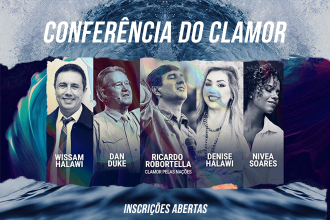 Conferência do Clamor Pelas Nações | Barueri