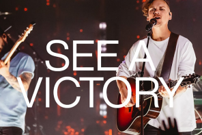 See A Victory | Elevation Worship