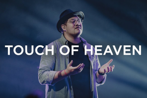 Touch of Heaven – Morgan Faleolo