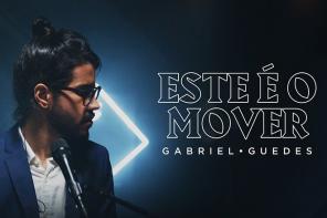 Este é o mover | Gabriel Guedes