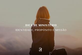 Dica de ministério