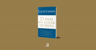 21 DIAS NO LUGAR SECRETO