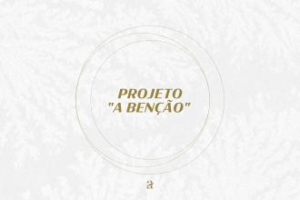 "Projeto ""A benção"" Igrejas do Brasil"